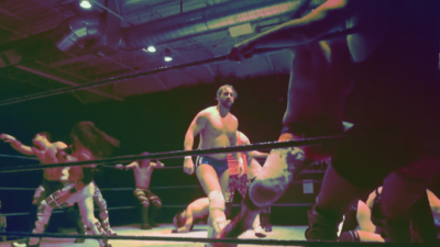 Find out who won the Battle Royal and faced the Champion at PPW284